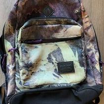 Burton Big Kettle Backpack Satellite Color Photo