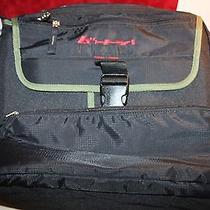 Burton Black Backpack Computer Bag Beautiful Photo