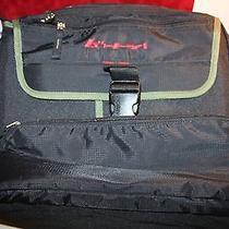 Burton Black Backpack Computer Bag Beautiful Photo
