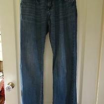 Burton Blue Denim Jeans - Size 32r Photo