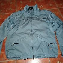 Burton Blue Snow Ski Jacket Small Photo