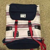 Burton Commuter Backpack Laptop Bag Photo