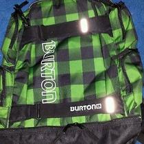 Burton Distortion Backpack New Photo