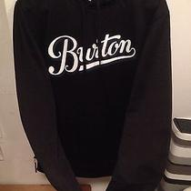 Burton Dryride Hoodie- Softshell Snowboard Hooded Sweatsirt Photo