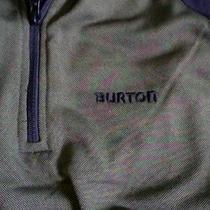 Burton Dryride Medium Hoodie M Like New Photo