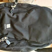 Burton Experience Backpack Black Laptop Pockets After Show Rn 87380 Photo