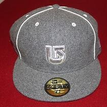 Burton Fitted Hat / Cap  Photo