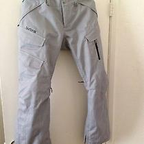 Burton Fly Womens Snowboarding Pants Size M/l Photo