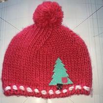 Burton Girl's Knit Hat Photo