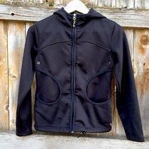 Burton Hooded Zip-Up Softshell Jacket Womens Xs Photo