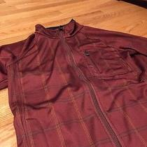 Burton Jacket (Fleece) Medium Photo