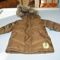 Burton Junior Down Jacket - Medium 7/8 - Free Shipping Photo