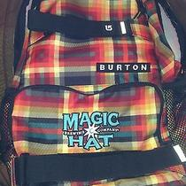 Burton Laptop Backpack Photo