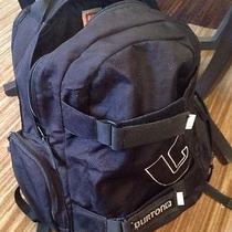 Burton Laptop Sleeve Skateboard Backpack Photo