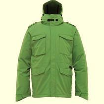Burton Men's Moscow Softshell Jacket Large Nori Nwt Reg 280 Photo