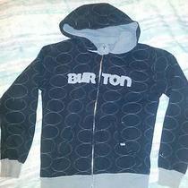 Burton Mens Large Hoodie  Photo