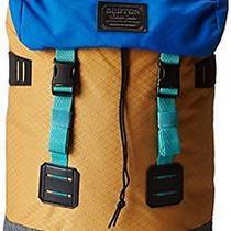 Burton Mens Tinder Backpack  Wood Thrush/damond Ripstop  One-Size Photo