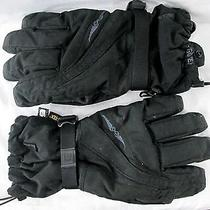 Burton Mens Xl Gore Tex Gloves  Excellent Photo