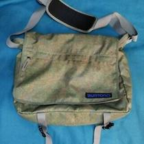 Burton Messenger Bag Photo