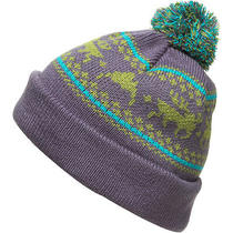 Burton Mountain Man Beanie (Eurple) Photo