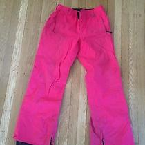 Burton Pants Womens Ski/snowboard Winter M  Photo