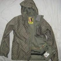 Burton Poacher Men's Snow Jacket in Size S Photo