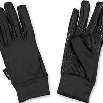 Burton Powerstretch Liner Gloves Snowboard L/xl (Black) Mens Photo