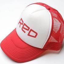 Burton Red Hat (Red) Photo
