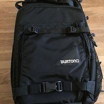Burton Resolution Pack (Camera Backpack) True Black Photo