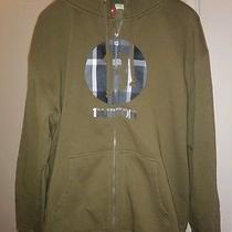 Burton Size Large Hoodie Sweatshirt Photo