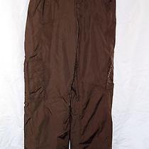 Burton Ski Snowboard Snow Pants Women's Size L Photo
