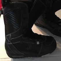 Burton Snow Board Boots Photo