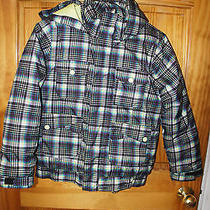 Burton Snow Board Jacket  Kids Small Photo