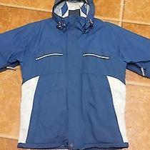 Burton Snow Board Jacket Men's Size Medium  Photo