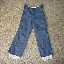 Burton Snow Board Pants Photo