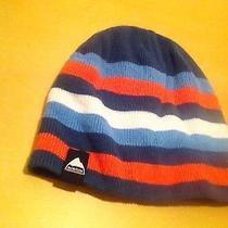 Burton Snow Hat Photo