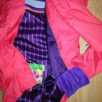 Burton Snow Jacket  Photo