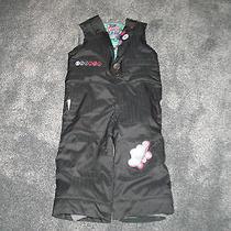 Burton  Snow Pants  2t Excellent Condition Photo