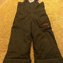 Burton Snow Pants - 3t - Euc Photo