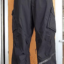 Burton  Snow Ski Nylon Pant   Photo