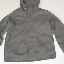 Burton  Snowboard Element Jacket Hood Size L  Sale 99.99 Photo