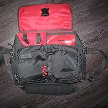 Burton Snowboard Messenger/backpack Laptop Carry Briefcase Nike Girl Skateboards Photo