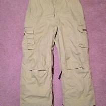 Burton Snowboard Pants Size Large Photo