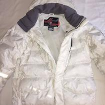 Burton Snowboarding Jacket  Medium Photo