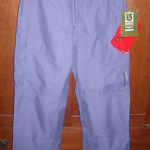 Burton Snowboards Formula Ski Pants Womens Size L Nwt Photo