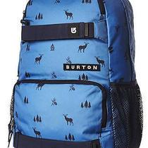 Burton Snowboards Treble Yell Backpack Outdoors Design Photo