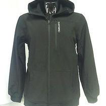 Burton Softshell Hoodie (Black/medium) 150 Retail Photo