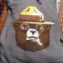 Burton Sweatshirt Photo