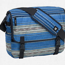Burton Synth Messenger Backpack Daypack Laptop Navajo Snowboard New Nwt Photo