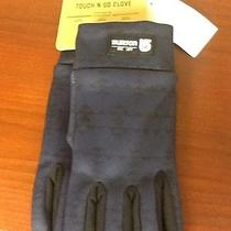 Burton Touch N Go Technology Dryride Thermex Gloves Mens M New Wtags (Hall1) Photo